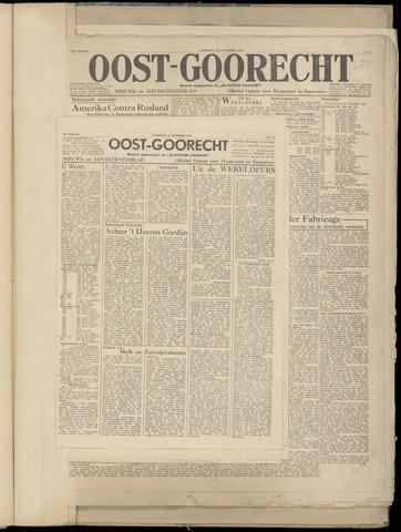 (Volksblad) Oost-Goorecht en Omstreken nl 1945-10-27