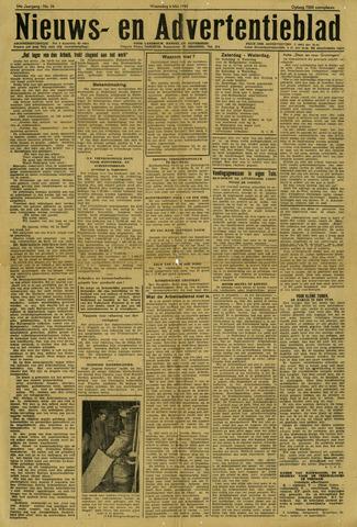 Nieuws- en Advertentieblad, Sappemeer nl 1942-05-06
