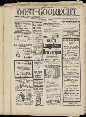 (Volksblad) Oost-Goorecht en Omstreken nl 1932-07-23