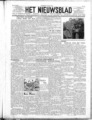 Het Nieuwsblad nl 1946-09-18