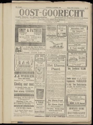 (Volksblad) Oost-Goorecht en Omstreken nl 1926-10-02