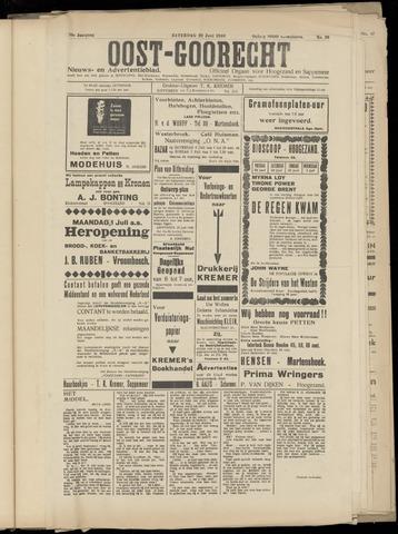 (Volksblad) Oost-Goorecht en Omstreken nl 1940-06-29