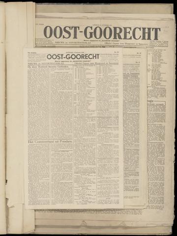 (Volksblad) Oost-Goorecht en Omstreken nl 1945-08-04