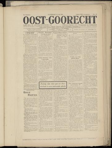 (Volksblad) Oost-Goorecht en Omstreken nl 1941-07-19