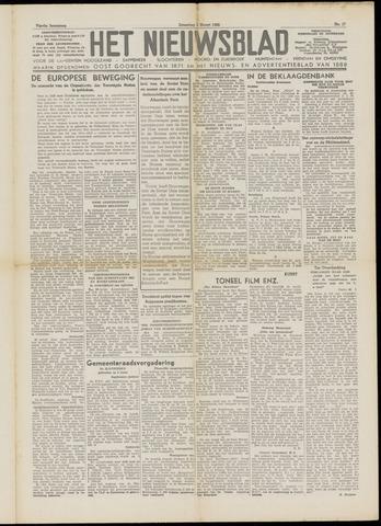 Het Nieuwsblad nl 1949-03-05
