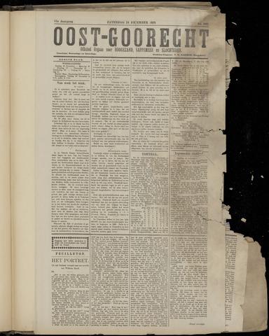 (Volksblad) Oost-Goorecht en Omstreken nl 1921-12-24