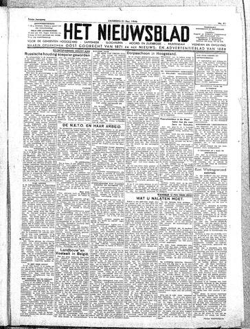Het Nieuwsblad nl 1946-12-21