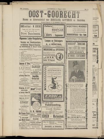 (Volksblad) Oost-Goorecht en Omstreken nl 1939-03-04