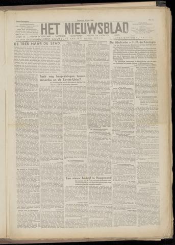 Het Nieuwsblad nl 1948-06-05