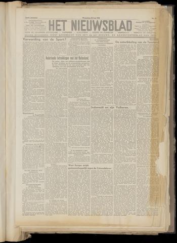 Het Nieuwsblad nl 1948-06-23