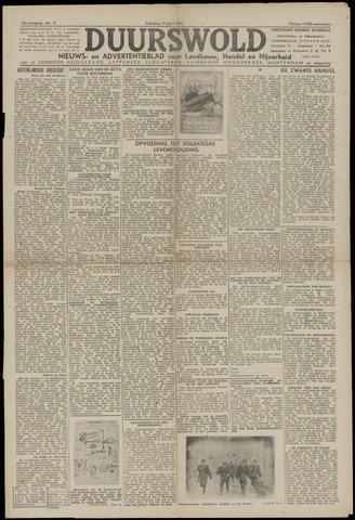Nieuws- en Advertentieblad, Duurswold nl 1943-04-17