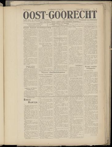 (Volksblad) Oost-Goorecht en Omstreken nl 1941-06-07