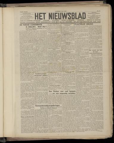 Het Nieuwsblad nl 1947-07-05
