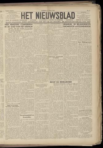 Het Nieuwsblad nl 1947-03-15