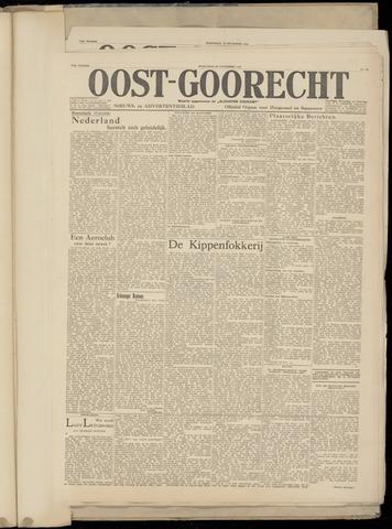(Volksblad) Oost-Goorecht en Omstreken nl 1945-11-28