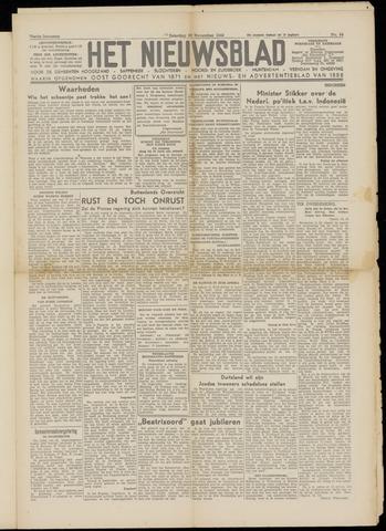 Het Nieuwsblad nl 1949-11-26