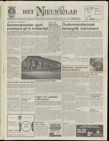 Het Nieuwsblad nl 1991-05-23