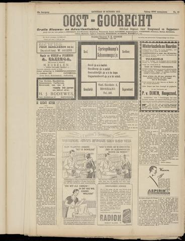 (Volksblad) Oost-Goorecht en Omstreken nl 1933-10-28