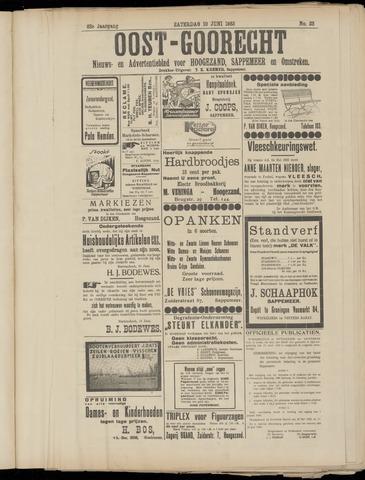 (Volksblad) Oost-Goorecht en Omstreken nl 1933-06-10