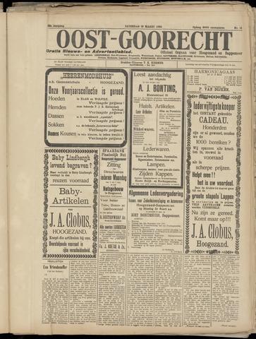 (Volksblad) Oost-Goorecht en Omstreken nl 1932-03-19
