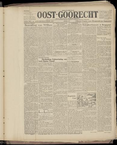 (Volksblad) Oost-Goorecht en Omstreken nl 1946-02-27