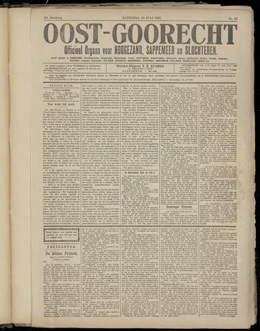 (Volksblad) Oost-Goorecht en Omstreken nl 1921-07-16