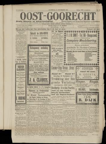 (Volksblad) Oost-Goorecht en Omstreken nl 1922-11-18