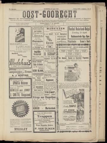 (Volksblad) Oost-Goorecht en Omstreken nl 1940-04-13