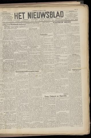 Het Nieuwsblad nl 1948-02-21