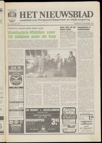 Het Nieuwsblad nl 1990-09-27