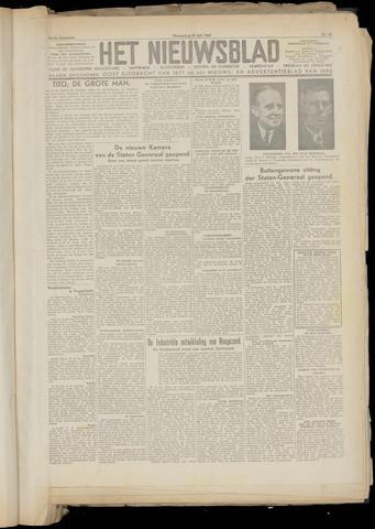 Het Nieuwsblad nl 1948-07-28
