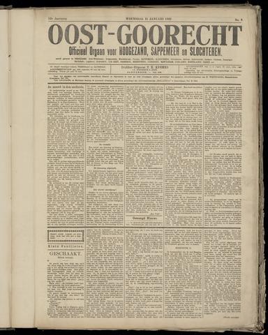 (Volksblad) Oost-Goorecht en Omstreken nl 1922-01-14