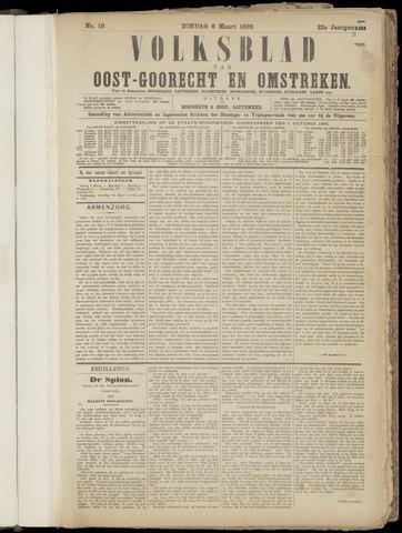 (Volksblad) Oost-Goorecht en Omstreken nl 1892-03-06