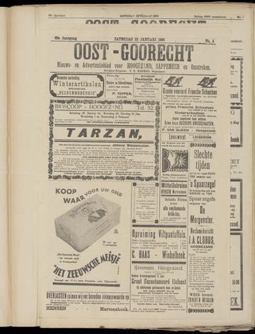 (Volksblad) Oost-Goorecht en Omstreken nl 1933-01-28