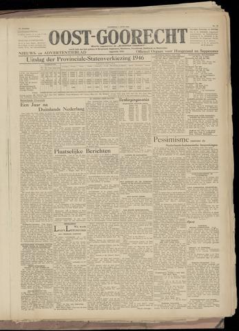 (Volksblad) Oost-Goorecht en Omstreken nl 1946-06-01
