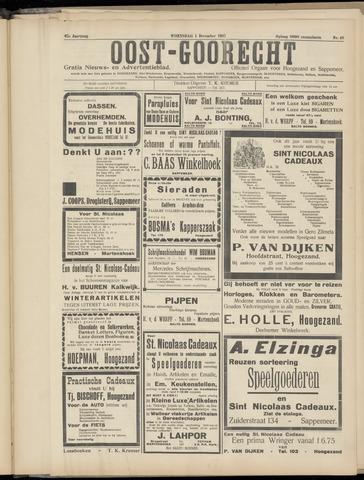 (Volksblad) Oost-Goorecht en Omstreken nl 1937-12-01