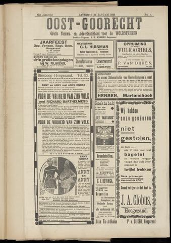 (Volksblad) Oost-Goorecht en Omstreken nl 1935-01-26