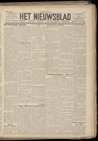 Het Nieuwsblad nl 1947-05-17