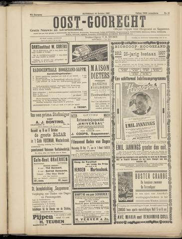 (Volksblad) Oost-Goorecht en Omstreken nl 1937-10-16