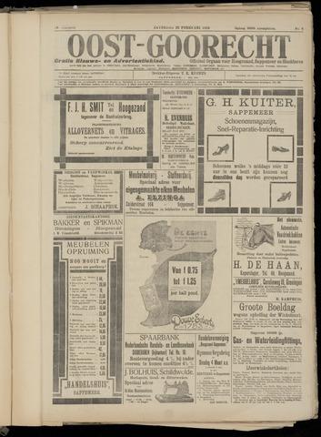 (Volksblad) Oost-Goorecht en Omstreken nl 1924-02-23