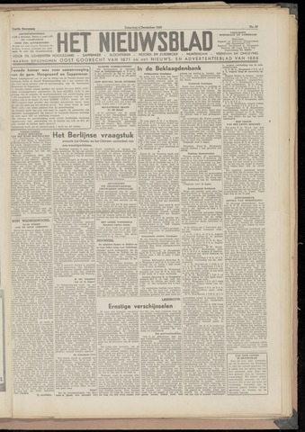 Het Nieuwsblad nl 1948-12-01