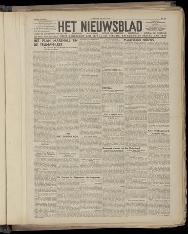 Het Nieuwsblad nl 1947-06-28