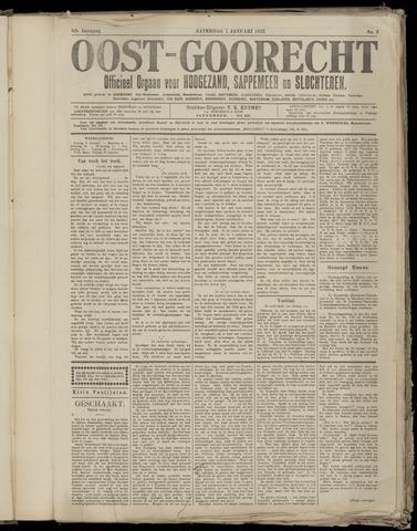 (Volksblad) Oost-Goorecht en Omstreken nl 1922-01-07