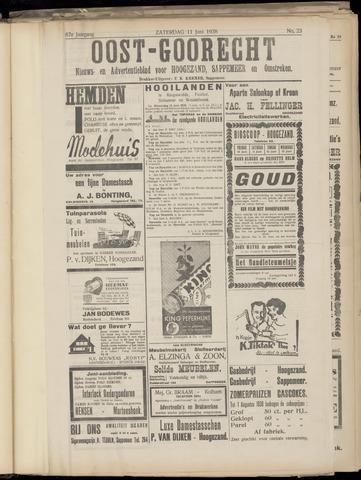 (Volksblad) Oost-Goorecht en Omstreken nl 1938-06-11