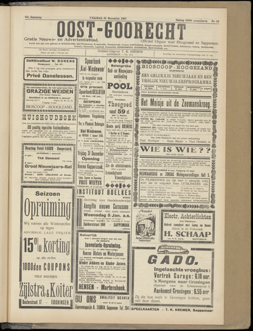 (Volksblad) Oost-Goorecht en Omstreken nl 1937-12-31