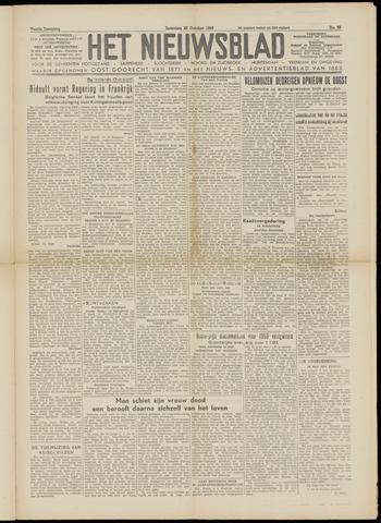 Het Nieuwsblad nl 1949-10-29