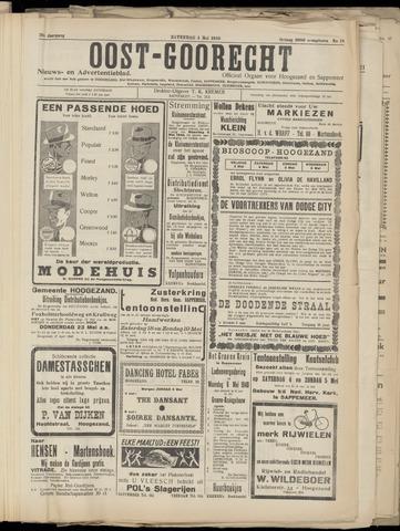 (Volksblad) Oost-Goorecht en Omstreken nl 1940-05-04