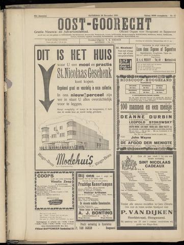 (Volksblad) Oost-Goorecht en Omstreken nl 1938-11-26