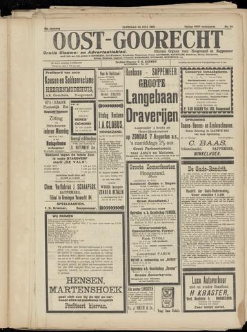 (Volksblad) Oost-Goorecht en Omstreken nl 1932-07-30