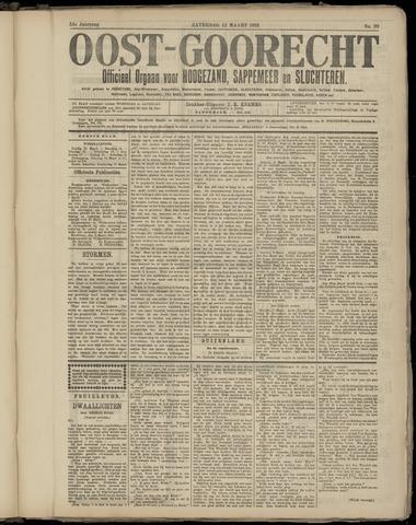 (Volksblad) Oost-Goorecht en Omstreken nl 1921-03-12
